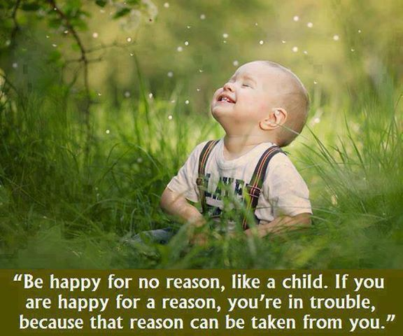 be-happy-for-no-reason