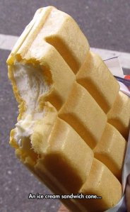 funny-ice-cream-sandwich-cone