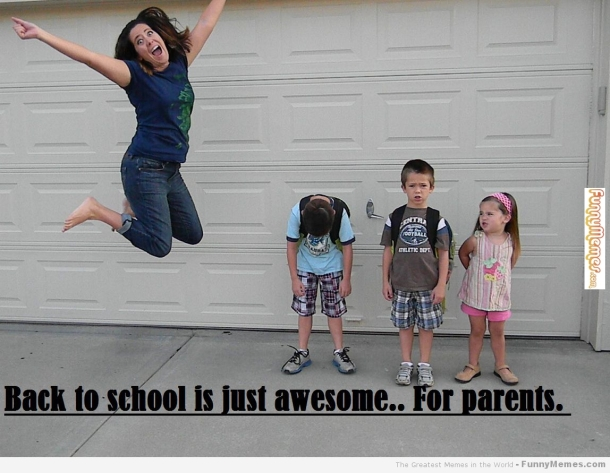 Funny-memes-back-to-school-is-just-awesome