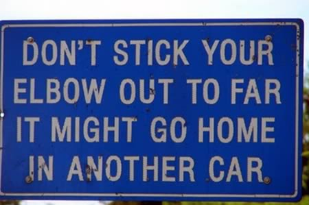 Funny Road Signs Around The World (1)