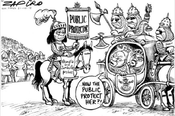 Public-Protector