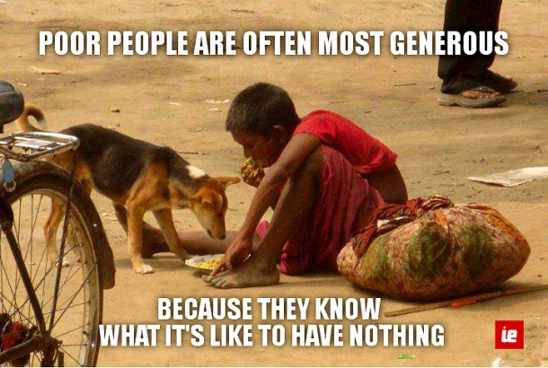 3253342-most-people-are-generous-the-poor-quotes