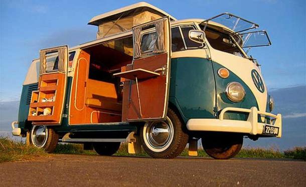 Volkswagen-Classic-Hippy-Van-As-New-Electric-Version-1